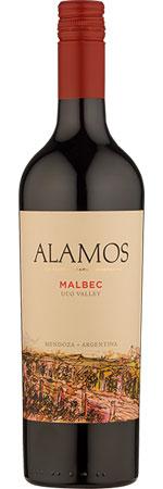 Picture of Alamos Uco Valley Malbec 2018, Mendoza