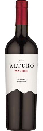 Picture of Alturo Malbec 2019/20, Mendoza
