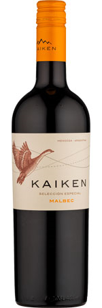 Picture of Kaiken Seleccion Especial Malbec 2018, Mendoza