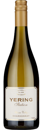 Picture of Yerring Estate Chardonnay