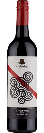 Picture of D'Arenberg Wild Pixie Shiraz