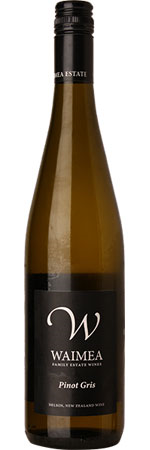 Picture of Waimea Estates Pinot Gris 2020, Nelson