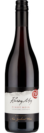 Picture of Mt Difficulty 'Roaring Meg' Pinot Noir 2019, Central Otago