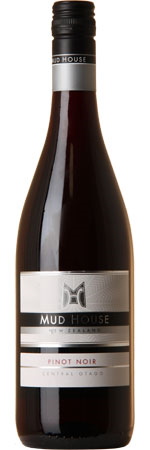 Picture of Mud House Pinot Noir 2019 Central Otago