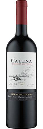 Picture of Catena Cabernet Sauvignon 2019 Mendoza
