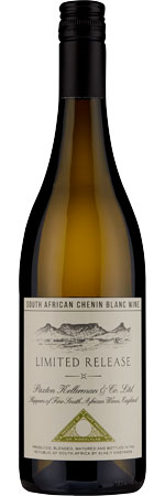 Picture of Alheit 'Limited Release' Chenin Blanc 2018, Western Cape