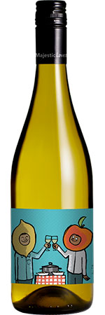 Picture of Majestic Loves Chardonnay 2019