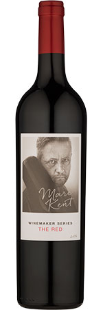 Picture of Winemaker Series Swartland Red 2018