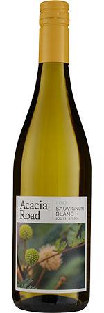 Picture of Acacia Road Sauvignon Blanc 2019