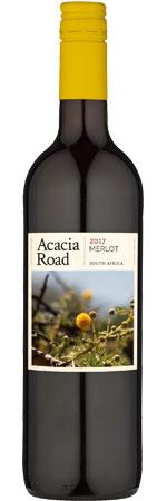 Picture of Acacia Road Merlot 2019