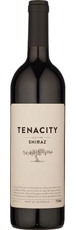 Picture of Two Hands 'Tenacity' Old Vine Shiraz 2018, Australia
