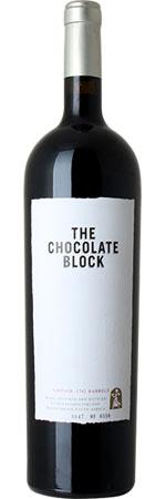Picture of Boekenhoutskloof 'The Chocolate Block' 2019 Magnum, Western Cape