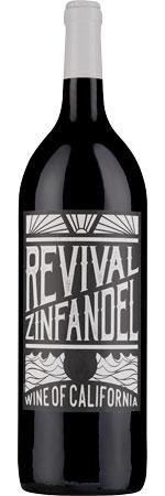 Picture of Revival Zinfandel Magnum