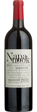 Picture of Napanook 2012