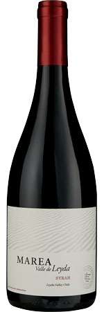 Picture of Marea Syrah 2019, Chile