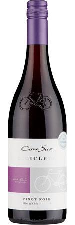 Picture of Cono Sur Bicicleta Pinot Noir 2019, Chile