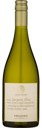 Picture of Errazuriz Single Vineyard Sauvignon Blanc 2020 Casablanca Valley