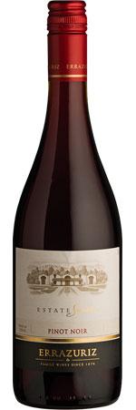 Picture of Errazuriz Estate Series Pinot Noir 2019, Valle de Aconcagua