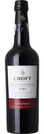 Picture of Croft LBV 2013
