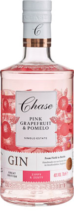 Picture of Chase Grapefruit & Pomelo Gin