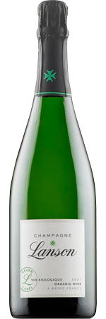Picture of Lanson Green Label Organic NV
