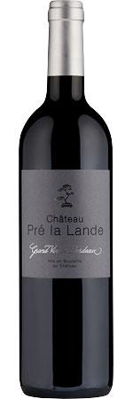 Picture of Chateau Pre Lalande Cuvee Terracotta 2016 Organic