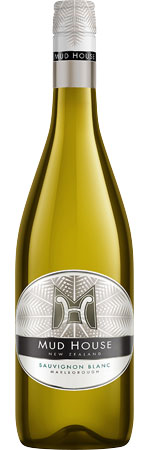 Picture of Mud House Sauvignon Blanc 2020, Marlborough