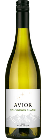 Picture of Avior Sauvignon Blanc 2020