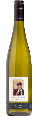 Picture of Two Hands 'The Boy' Riesling 2019, Eden Valley