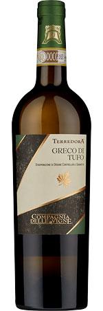 Picture of Terredora Greco Di Tufo DOCG 2019