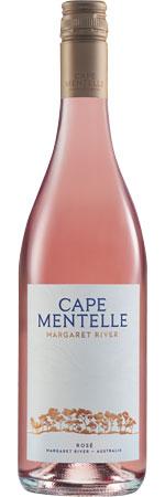 Picture of Cape Mentelle Rosé 2018, Margaret River