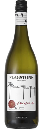 Picture of Flagstone 'Word of Mouth' Viognier 2018, South Africa