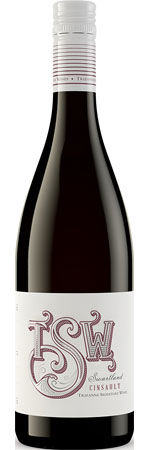 Picture of Trizanne 'TSW' Cinsault 2020, South Africa