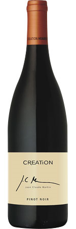 Picture of Creation Pinot Noir 2019, Walker Bay
