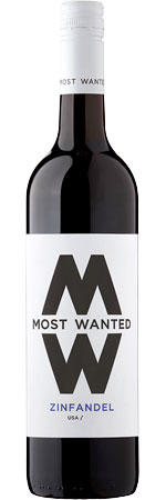Picture of Most Wanted Lodi Zinfandel 2017, California