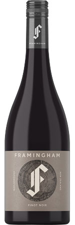 Picture of Framingham Pinot Noir 2018, Marlborough
