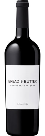 Picture of Bread & Butter Cabernet Sauvignon 2018, California