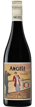 Picture of La Belle Angèle Pinot Noir 2019, VdF