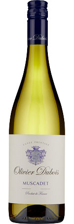 Picture of Oliver Dubois Muscadet 2019, Loire