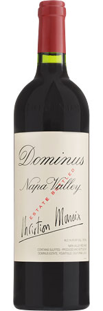 Picture of Dominus 2016, Napa Valley