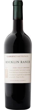 Picture of Scheid Family Wines 'Rocklin Ranch' Cabernet Sauvignon 2017/18, Monterey