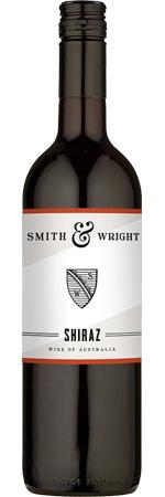 Picture of Smith and Wright Shiraz 2019/20, Australia