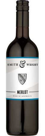 Picture of Smith & Wright Merlot 2020, Australia