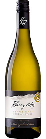 Picture of Mt. Difficulty 'Roaring Meg' Pinot Gris 2019, Central Otago