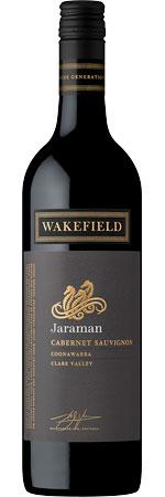 Picture of Wakefield 'Jaraman' Cabernet Sauvignon 2017, Australia
