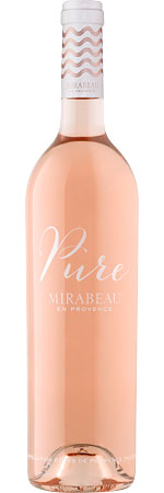 Picture of Mirabeau Pure Rosé 2019