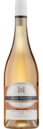 Picture of Mud House Rosé 2019