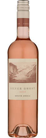 Picture of Silver Ghost Rosé 2020, South Africa