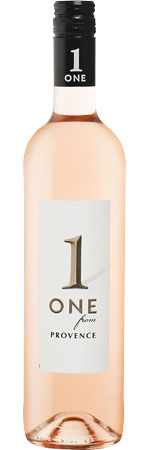 Picture of One from Provence Rosé 2019, France