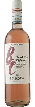 Picture of Pasqua Bardolino Chiaretto DOC 2020